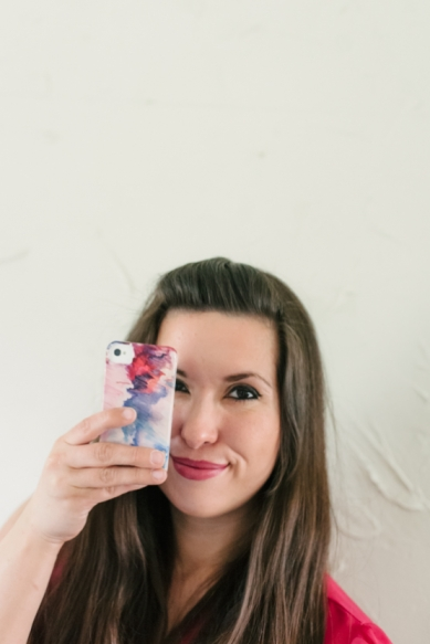 Somewhere Over the Rainbow iPhone Case \\\ Andrea Dozier